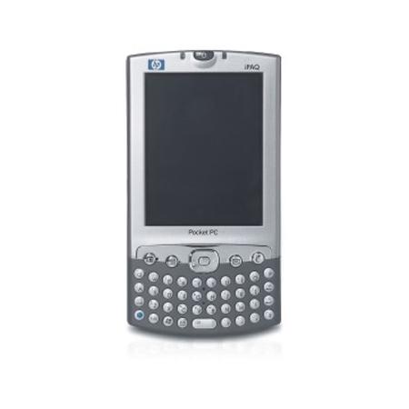 HP IPAQ H4350