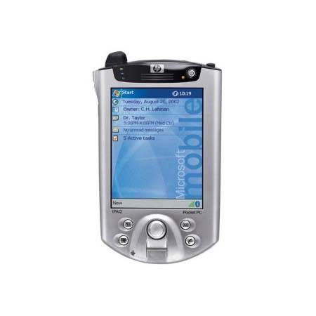 HP IPAQ H5450
