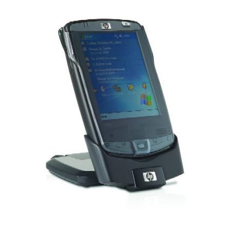HP IPAQ HX2750