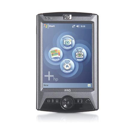 HP IPAQ RX3715