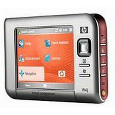 HP iPaq RX5730