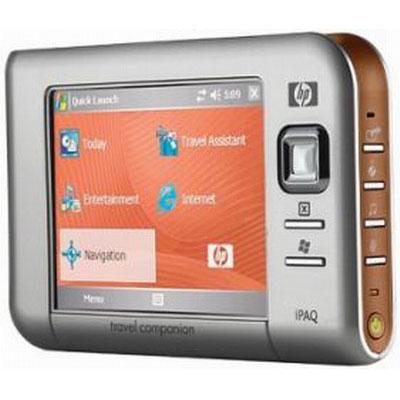 HP iPaq RX5735