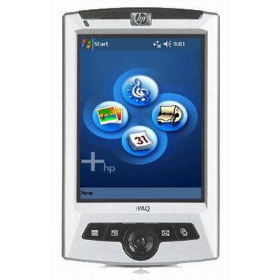 HP iPaq RZ1715