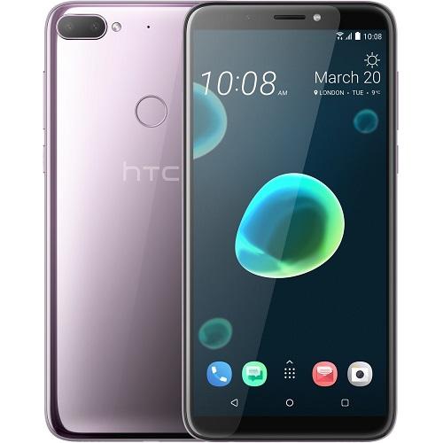 HTC Desire 12+ tartozékok