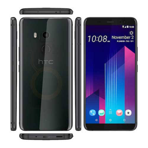 HTC U11+ tartozékok
