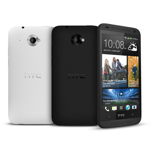 HTC Desire 601 (Zara)