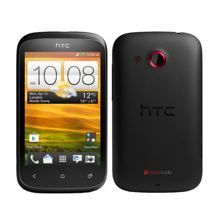HTC Desire C (A320s)