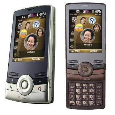 HTC Juno