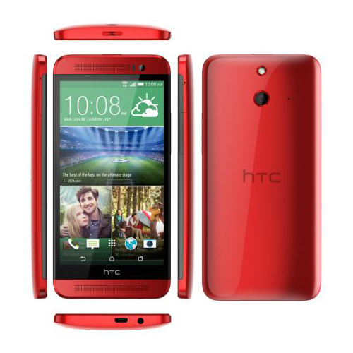 HTC One (E8) Ace