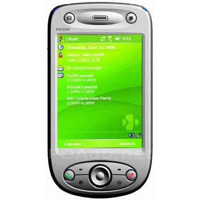 HTC P6300 (HTC Panda)