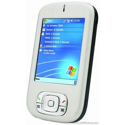 Qtek S100 (HTC Magician)