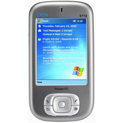 Qtek S110 (HTC Magician)