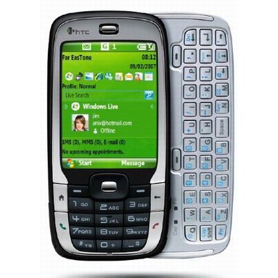 HTC S710/ S711 Vox