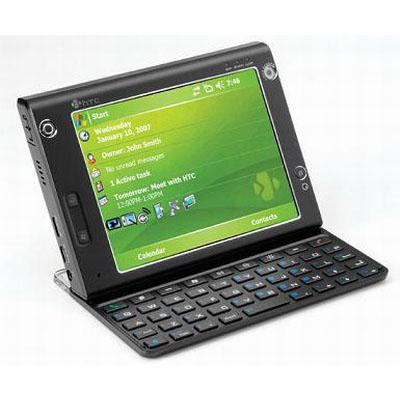 HTC Advantage X7500 (HTC Athena 100)