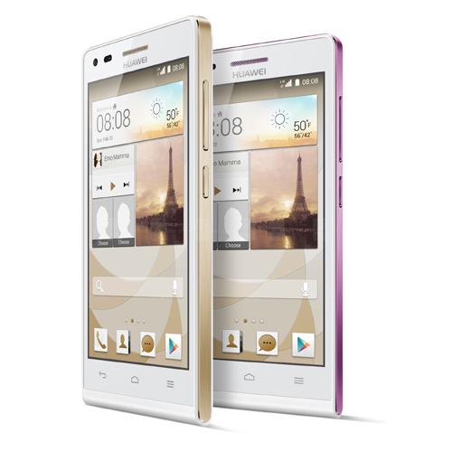 HUAWEI Ascend G6 3G tartozékok