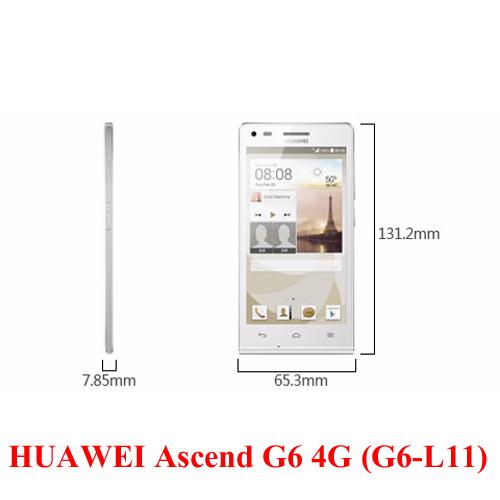 HUAWEI Ascend G6 4G (G6-L11)