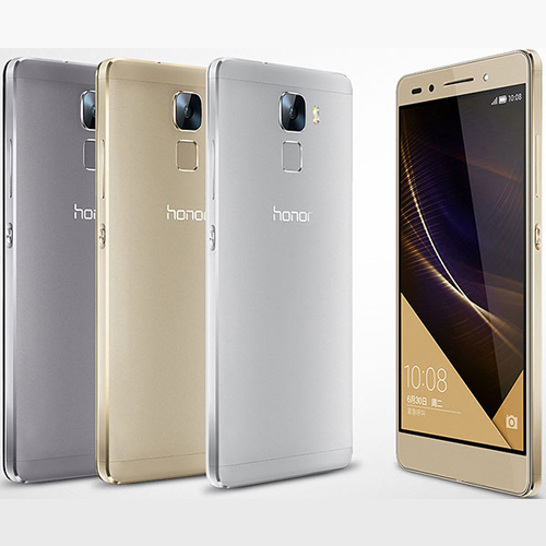 Huawei Honor 7 - A p�nzt�rca bar�t cs�csk�sz�l�k