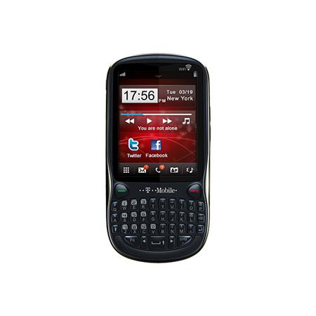 HUAWEI T-Mobile Vairy Text II. tartozékok