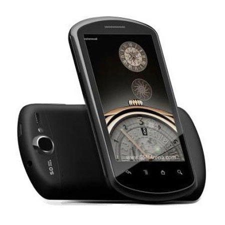 HUAWEI U8800 Pro Ideos X5