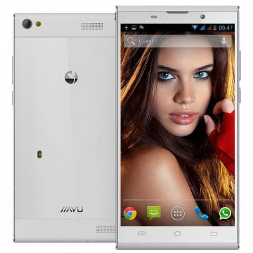 Jiayu G6 16GB tartozékok
