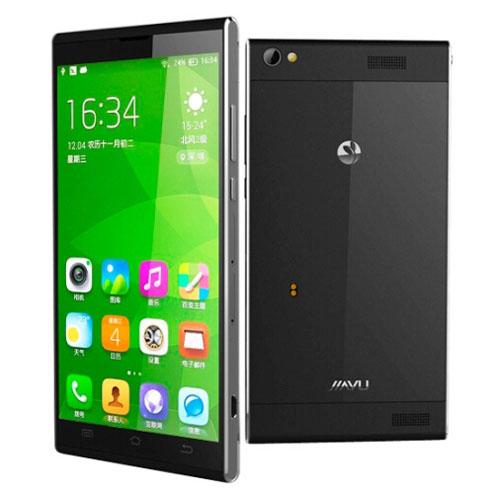Jiayu G6 32GB tartozékok