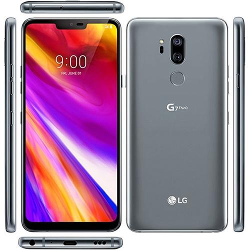 LG G7 ThinQ tartozékok