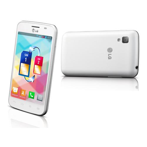 LG E445 Optimus L4 II Dual
