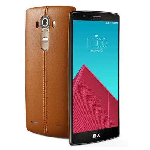 LG G4 Dual (H818N)