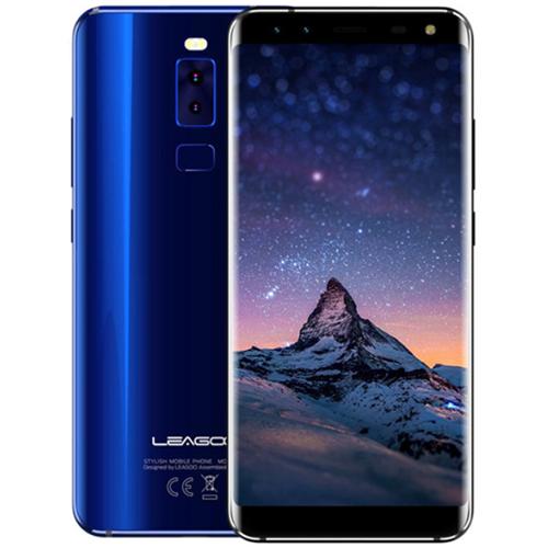 Leagoo S8 Pro tartozékok