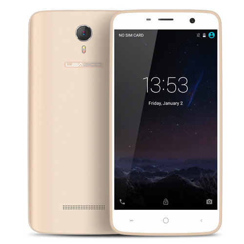 Leagoo Elite 6