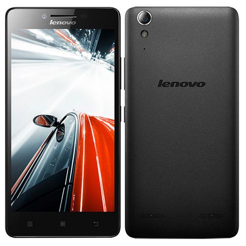 Lenovo A6000 Plus