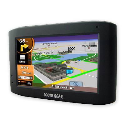 Logic Gear XL4432