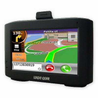 Logic Gear XL4432 TMC BT