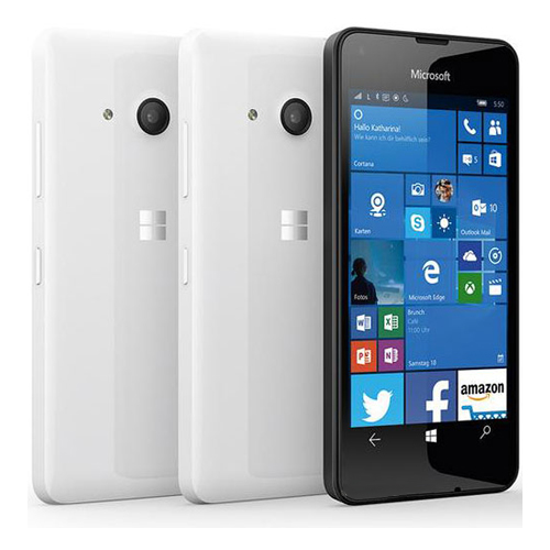 MICROSOFT Lumia 550 tartozékok