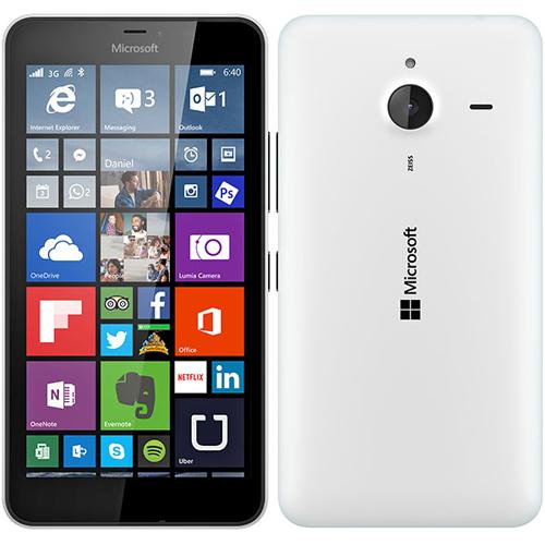 MICROSOFT Lumia 640 XL LTE tartozékok