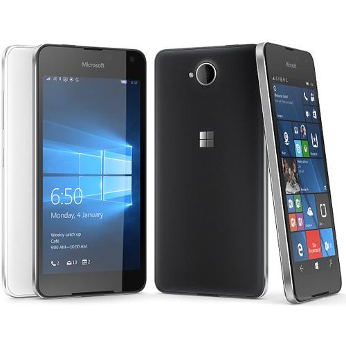 MICROSOFT Lumia 650 tartozékok