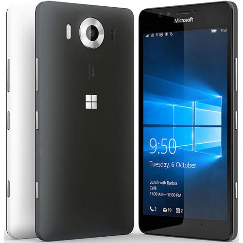 MICROSOFT Lumia 950 Dual SIM tartozékok