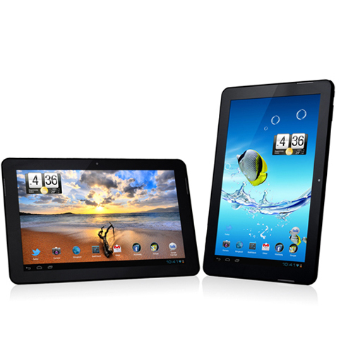 MyAudio Tablet Series10 1016DCC tartozékok