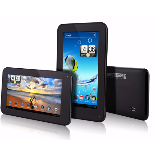 MyAudio Tablet Series7 708V tartozékok