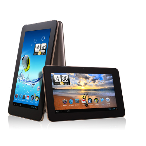 MyAudio Tablet Series7 708W