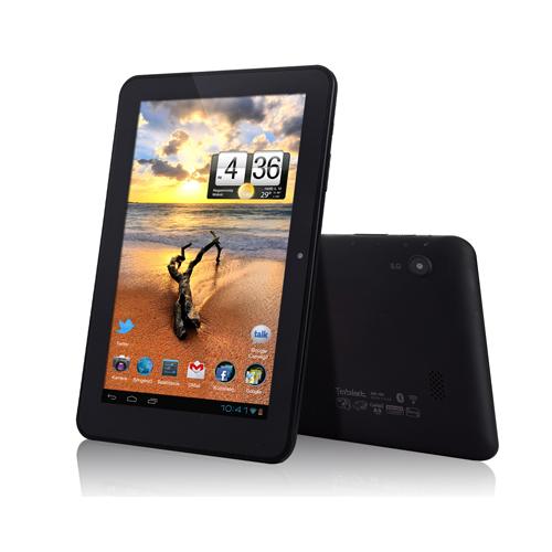 MyAudio Tablet Series8 808DCC tartozékok