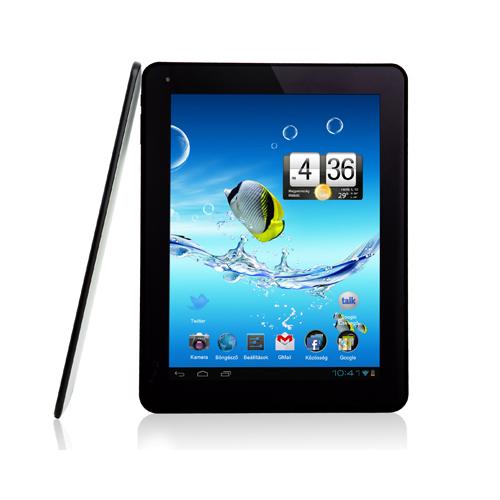 MyAudio Tablet Series9 916DCC tartozékok