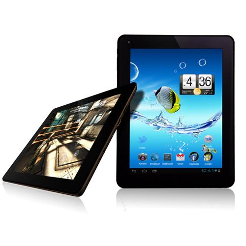MyAudio Tablet Series9 916QI tartozékok
