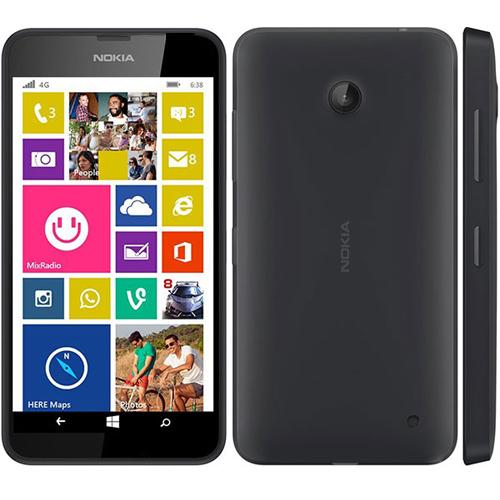 NOKIA Lumia 638 tartozékok