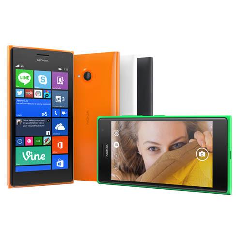 NOKIA Lumia 730 DUAL SIM tartozékok