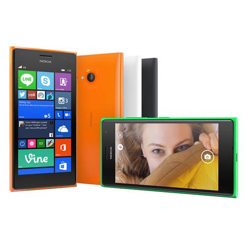 NOKIA Lumia 735 tartozékok