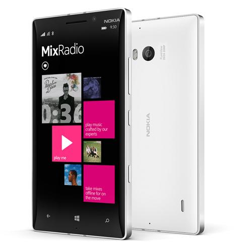 NOKIA Lumia 930 tartozékok