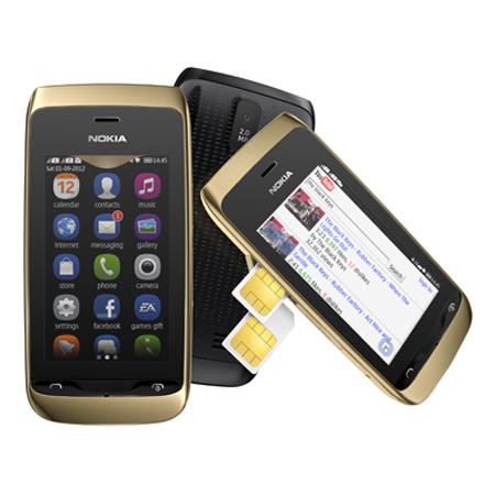 Nokia 308 Asha