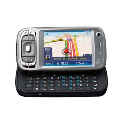 O2 XDA Stellar (HTC Kaiser 120)