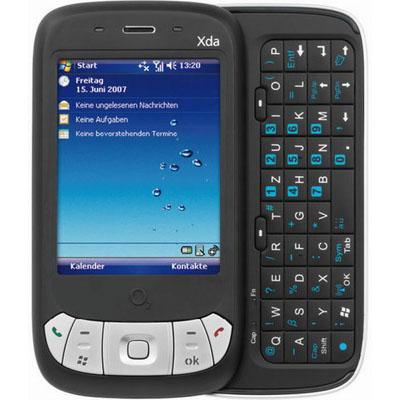 O2 XDA Terra (HTC Herald 100)